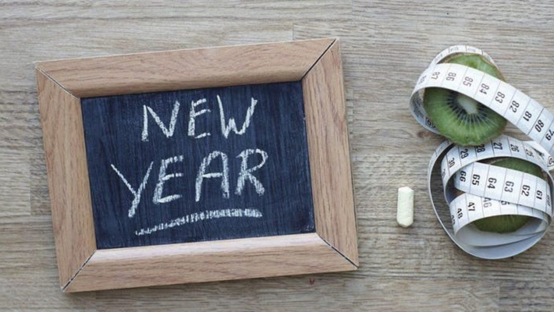 5 Secrets to Weight Loss - New Year New You