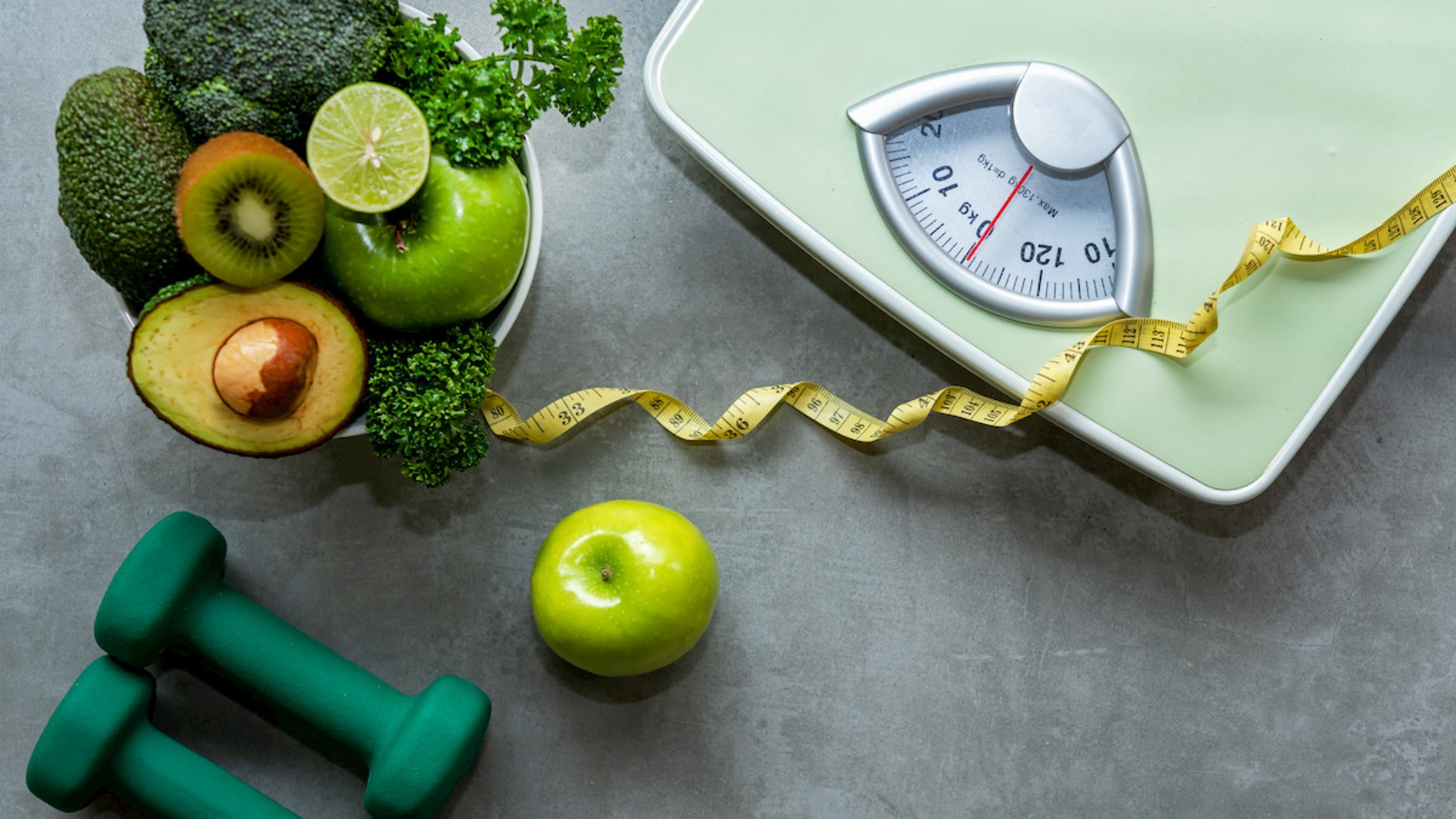 Squooshed Natural Weight Loss